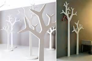 garderobe baum selber bauen wandgarderobe selber bauen 26 kreative bastelideen