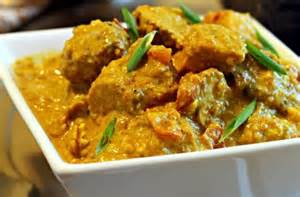 foodista low fat diet approved indian chicken korma