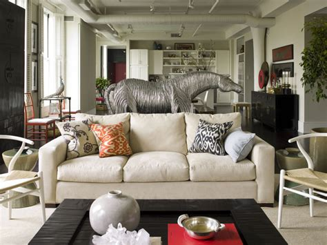 eclectic home design inc noho loft
