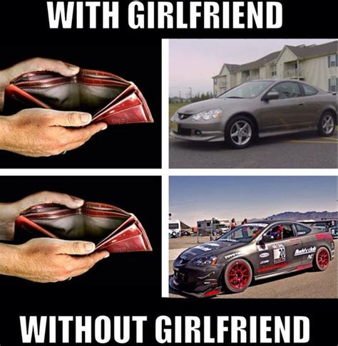 Girl Car Meme - the top 50 car memes of all time