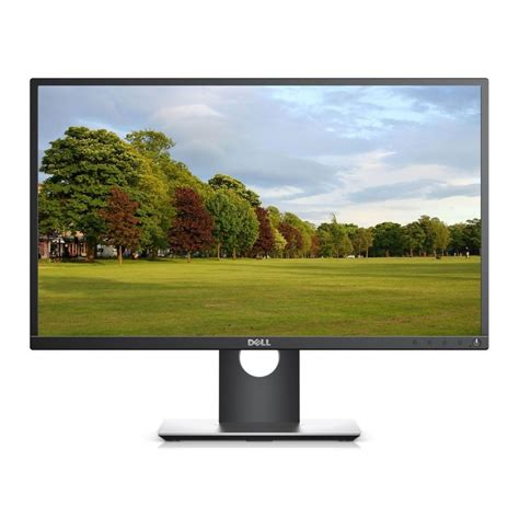 Dell P2417h by Dell P2417h 24 Quot 1920x1080 Ips Widescreen Led Ocuk