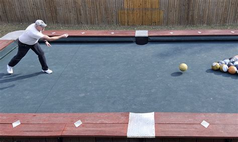 big pool table is 30 and uses 6lb