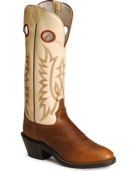 tony lama buckaroo boots mens tony lama renegade buckaroo boots sheplers