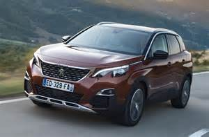 Peugeot 3008 Review 2017 Peugeot 3008 1 6 Thp 165 Eat6 Review Review