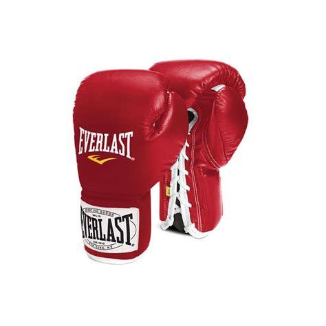 Sarung Tinju Everlast Pro Boxing Gloves 1 1910 pro fight boxing gloves everlast products