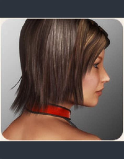 haven vicky hairstyle evilinnocence short hair for v4