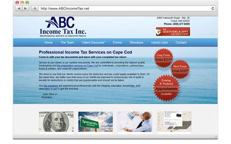 Gosnold Detox Visitors by Cape Cod Web Design Portfolio