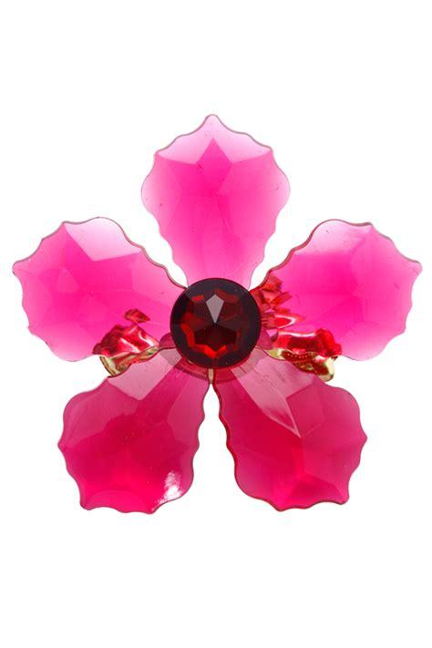 Pince Pour Rideaux by Pince 224 Rideaux Fleur En Acrylique Acheter Ce Produit Au