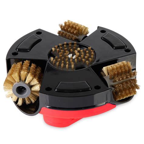 Nettoyer Sa Grille De Barbecue robot pour nettoyer sa grille de barbecue