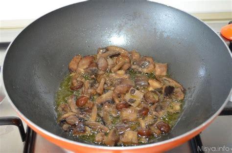 cucinare fettine di vitello ricette fettine di vitello e funghi ricette popolari