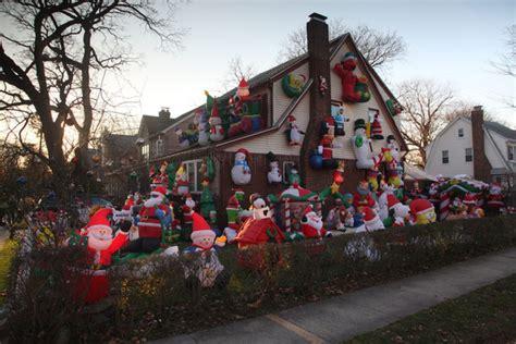 santa claus photos photos christmas decorations in new