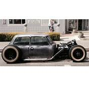 Rat Rod Classic Mini Hot Or Not