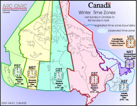 map of time zones in usa and canada map of time zones canada and usa derietlandenexposities