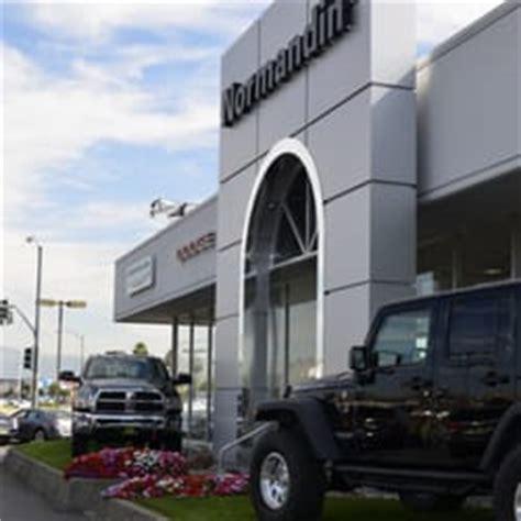 San Jose Jeep Dealership Normandin Chrysler Jeep Dodge Ram Last Updated June 2017