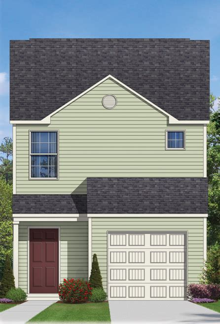 floor plans jurney towne wade jurney homes