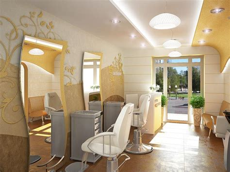 beautiful salon spa interior design ideas photos