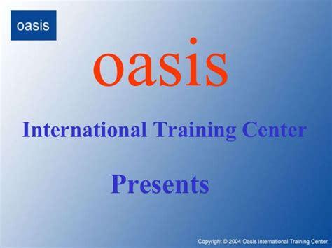 cetinje seminar a oasis transnational ngi basic aid