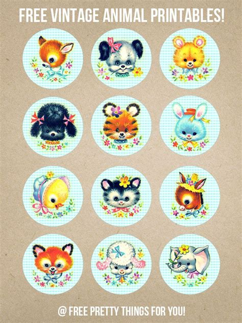 Pretty Thing Stickers
