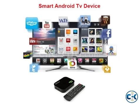 android tv devices android smart tv device clickbd