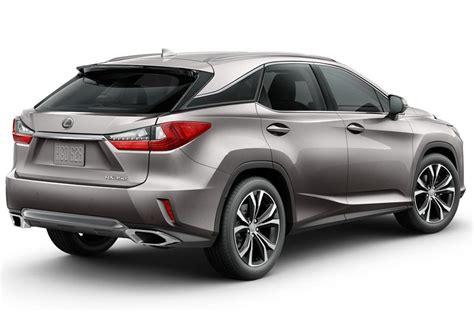 2018 lexus rx 350 invoice price 2018 new cars