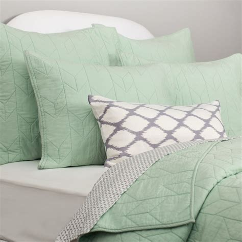 seafoam green coverlet amazing seafoam green bedding med art home design posters