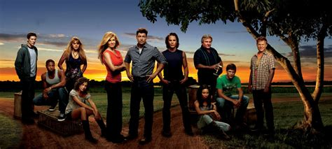 light tv show friday lights crossover series in development