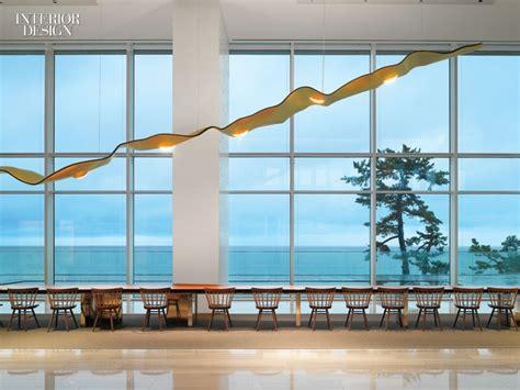 richard meier s first project in south korea is a richard meier designs south korea s hotel seamarq