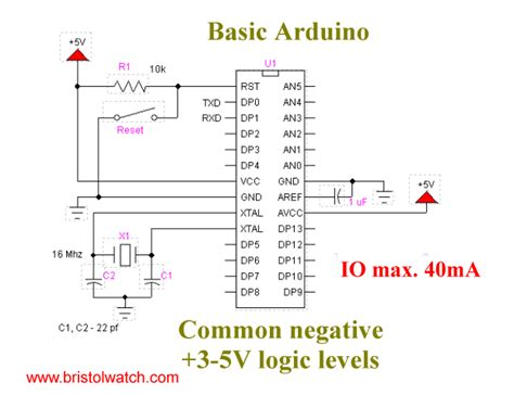 transistor planning test p channel power mosfet switch tutorial