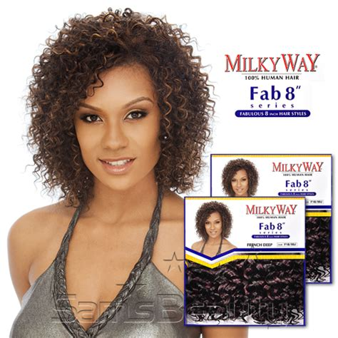 black short hairstyles using milkyway yaky perm milky way weave hairstyles hairstyles by unixcode