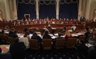 house ways and means committee members republicans healthcare bill clears first hurdle radio new zealand news