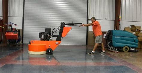 Tips for Buying Concrete Polishing Equipment   The