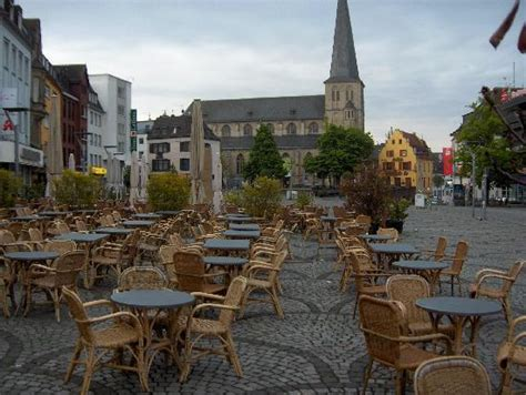 monchengladbach town square picture of leonardo hotel
