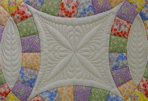 Digitized Quilt Patterns by 38 Best Images About Quilting Designs Wedding