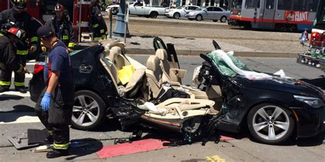 Involved In Fatal Car by Luxe Valet Driver Involved In Fatal Car Wreck In San