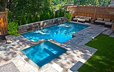 Backyard Ideas With Pools New Ideas For Outdoor Pools