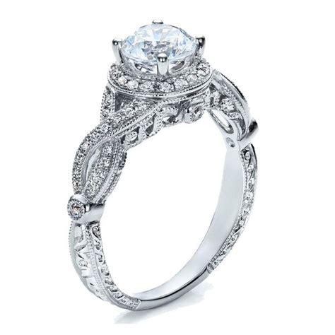 designer engagement ring jewelocean