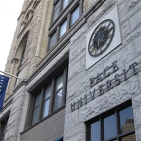 Affording A Mba At Pace Universit by Pace New York Cus 34 Photos 27 Reviews