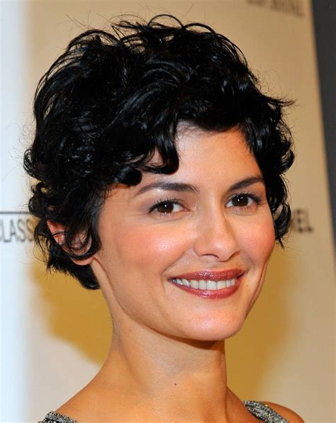 how to style your hair like audrey tautou short pixie audrey tautou short hair short hair pinterest