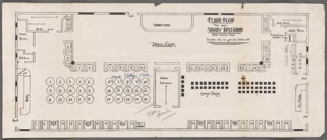 savoy floor plan the savoy clarified swungover