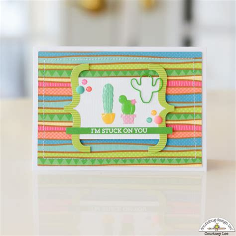 doodlebug rub ons court s crafts in the sun card trio