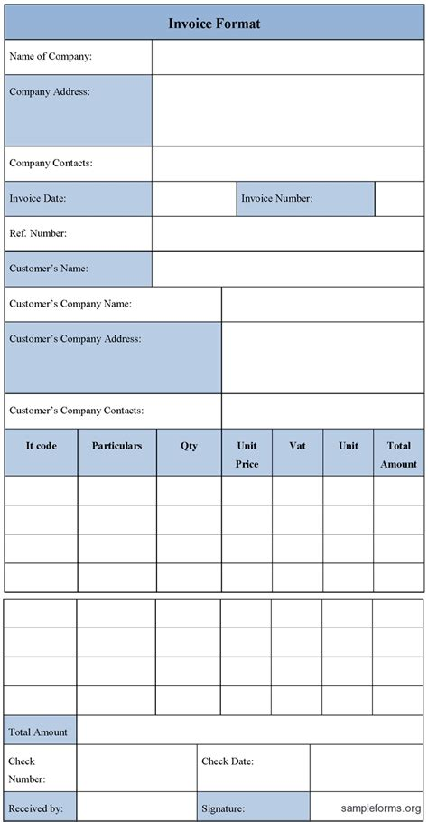create your own invoice template make your own invoices invoice template ideas