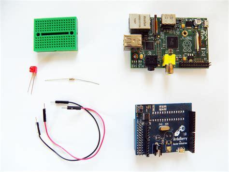 raspberry pi led resistor led blink with the raspberry pi