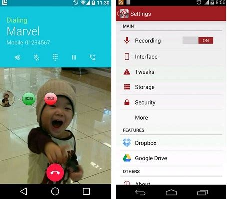 top 6 best call recorder for android