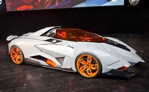 lamborghini new concept car a sleek new lamborghini concept car 22 pics izismile