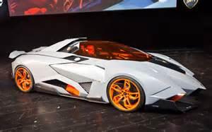 2014 Lamborghini Egoista A Sleek New Lamborghini Concept Car 22 Pics Picture