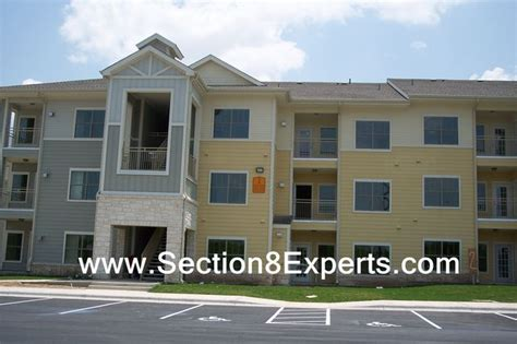 For Section 8 Housing by South Section 8 Apartments