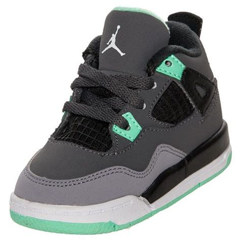 toddler jordans shoes boys toddler retro 4 basketball shoes kicks