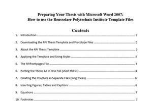 table of contents template docs 10 best table of contents templates for microsoft word
