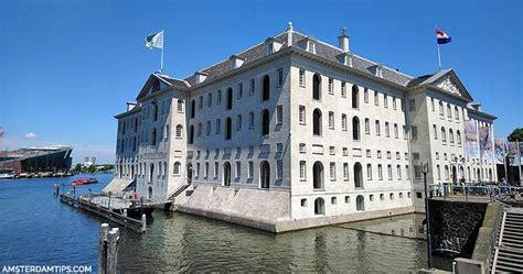 amsterdam museum national dutch national maritime museum in amsterdam
