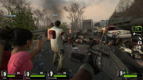 left 4 dead 2 apk left 4 dead 2 187 free android